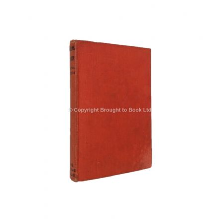 Sparkling Cyanide by Agatha Christie First Edition The Crime Club Collins 1945